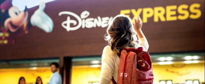 5 must-have items to take to Disneyland® Paris