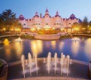 In the Spotlight: Disneyland® Hotel